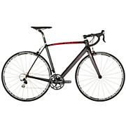 Podium 5 Road Bike - Black