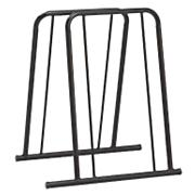 Mini Mite 4-Bike Storage Rack