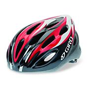 Adult Giro Transfer Helmet – Red / Black