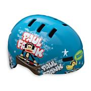 Fraction Paul Frank Helmet - Blue