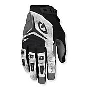 XEN Cycling Glove - Black