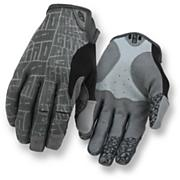 Adult DND Mountain Glove - Black