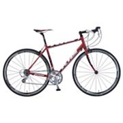 Flite 300 Road Bike - Red