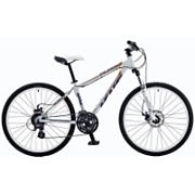 Women's Alite 150 Mountain Bike - White