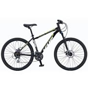 Alite 350 Mountain Bike - Black