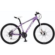 Women's Alite 350 Mountain Bike - Purple