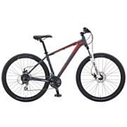 SixFifty 300 Mountain Bike - Gray