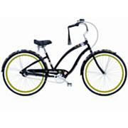 Women's Sugar Skulls 3i Cruiser Bike