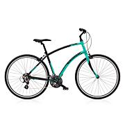 Men's Verse 21d Performance Hybrid Bike 17