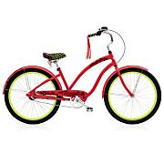Women's Lace 3i Cruiser Bicycle