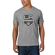 Men's LA Kings Scrum Tee - Gray