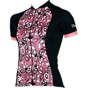 Women's Verenna Cycling Jersey - Pink