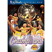 NBA Championship: 2009-2010 Lakers DVD