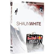 Project X Shaun White DVD BD