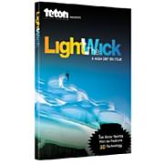 Light The Wick DVD