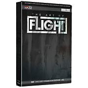 The Art of Flight Snowboard DVD/Blu-Ray