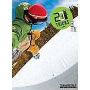 20 Tricks Vol 5 (Instructional) Snowboard DVD