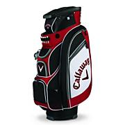 ORG 14S Cart Golf Bag - Red