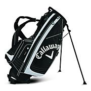XTT Xtreme Stand Golf Bag - Black