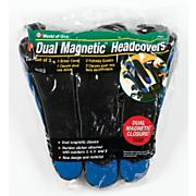 3PK Magnetic Headcover