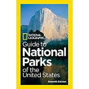 Guide to National Parks of the United States (7th Edition)