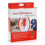 Emergency Handheld UV Water Purifier