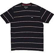 Men's Emmet Stripe Tee - Navy / Dark Blue
