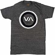 Men's Cogwheel Tee - Black
