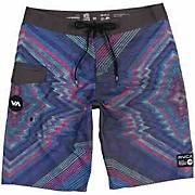 Men's Kelsey Brookes Boardshort - Pattern