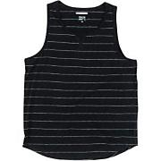 Men's Marrakesh Tank - Black