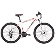 Flightline 2 Mountain Bike - White