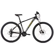 Flightline 29 Two Mountain Bike - Black