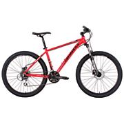 Flightline Sport Mountain Bike - Red