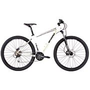 Flightline 29 Trail Mountain Bike - White