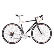 Women's Alare Bellissima Road Bike - Black