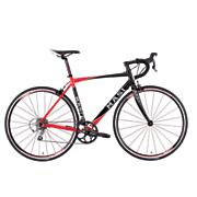 Vincere Road Bike - Black