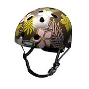 Hula Lounge Street Helmet - Brown