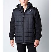 Men's Symphony Jacket - Black