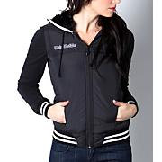 Women's Sportsman Jacket - Black