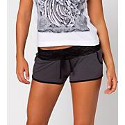Women's Jaina Short - Charcoal