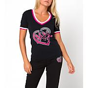 Women's Just Ride Top - Black