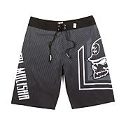 Men's Mighty Boardshort - Black