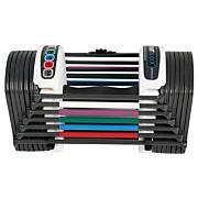 Classic 24 Pound Adjustable Dumbbell