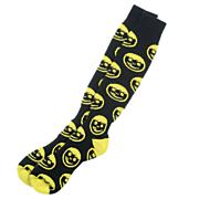 1 Pk Sucker Sock-Black L/Xl Socks