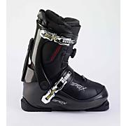 Women's Apex Ski Boot - Black