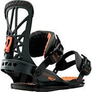 Contact Pro Binding L/XL- Black