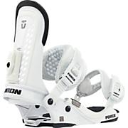 Force Binding - White