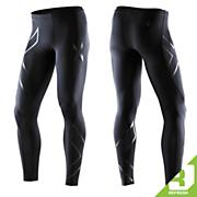 Men's Recovery Compression Tights - Black