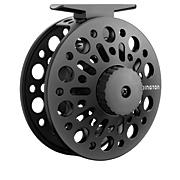 Surge 5/6 Fly Reel - Black
