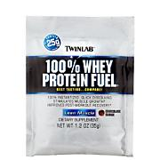 100% Whey single serve-Chocolate